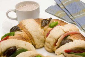 10 de enero de 2018<br> Rosca de Reyes Alianz
