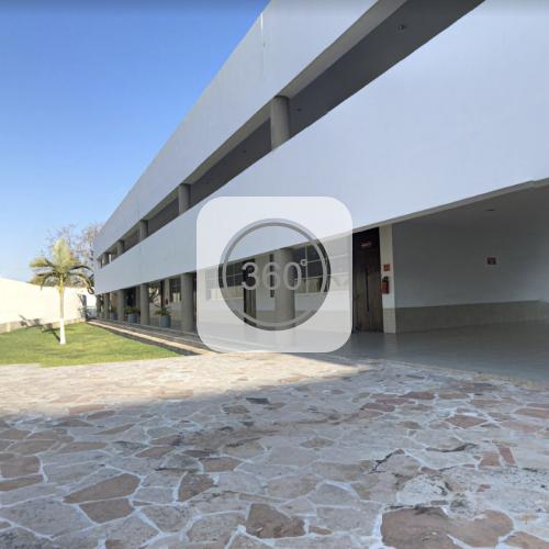 Primaria Alianz Campus La Paz